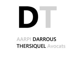 logo cabinet avocats darrous thersiquel gers et toulouse